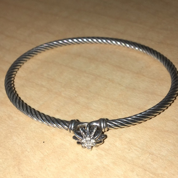 David Yurman Jewelry - David Yurman starburst bracelet